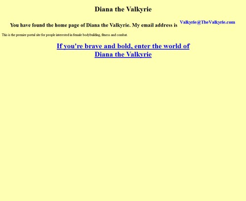 thevalkyrie