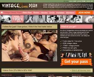 vintageclassicporn